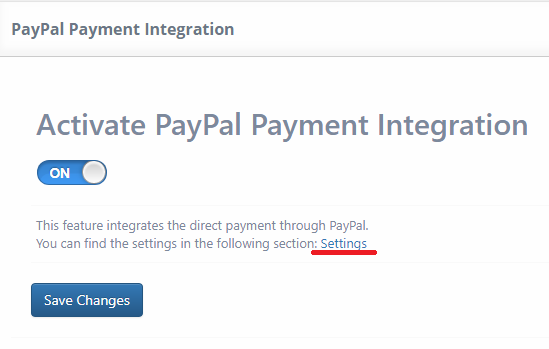PayPal Payment Integration - Ultimate Learning Pro